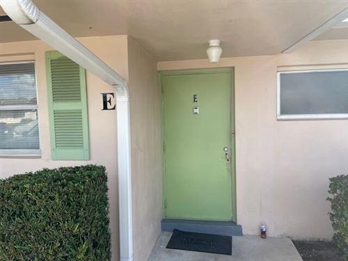 Photo of 2628 Dudley Drive E #E, West Palm Beach, FL 33415 (MLS # RX-10753323)
