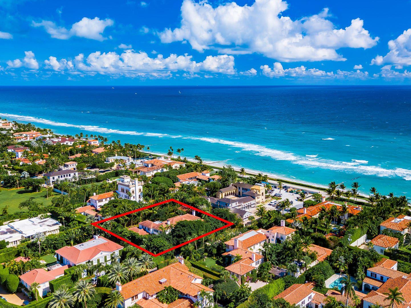 111 El Brillo Way, Palm Beach, FL 33480 - #: RX-10573323