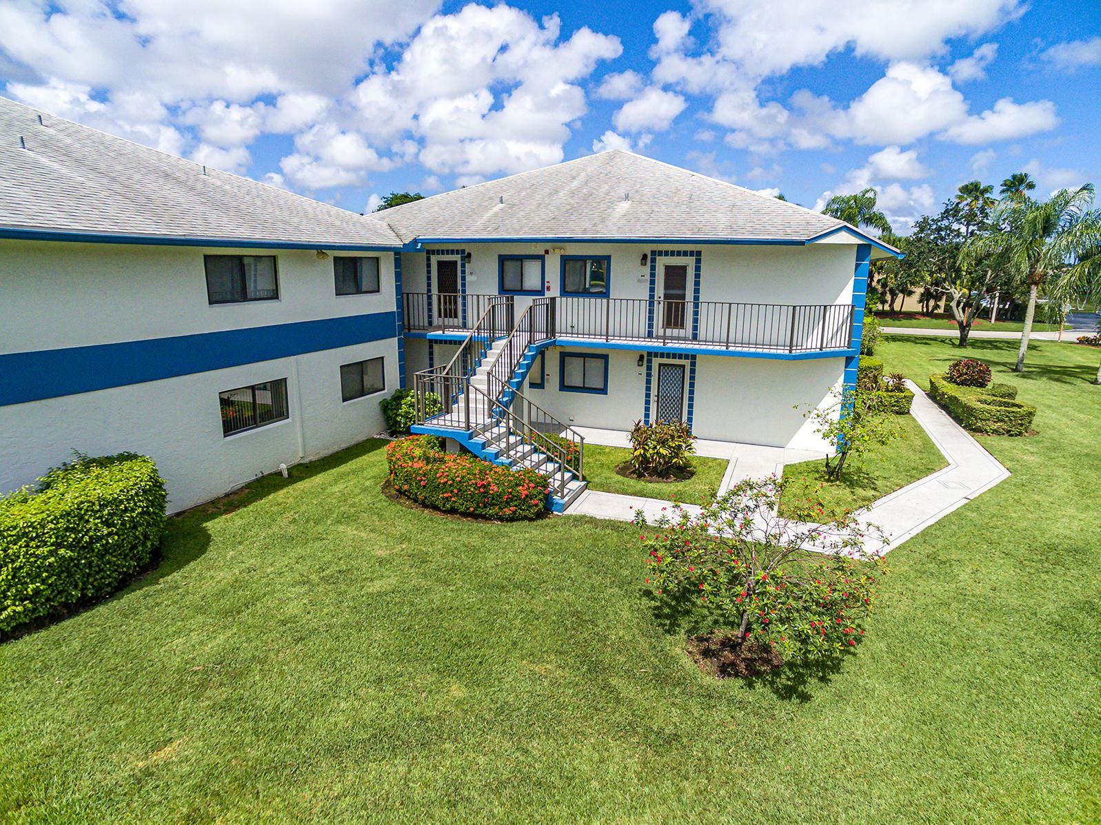 15301 Pembridge Avenue #80, Delray Beach, FL 33484 - #: RX-10651323