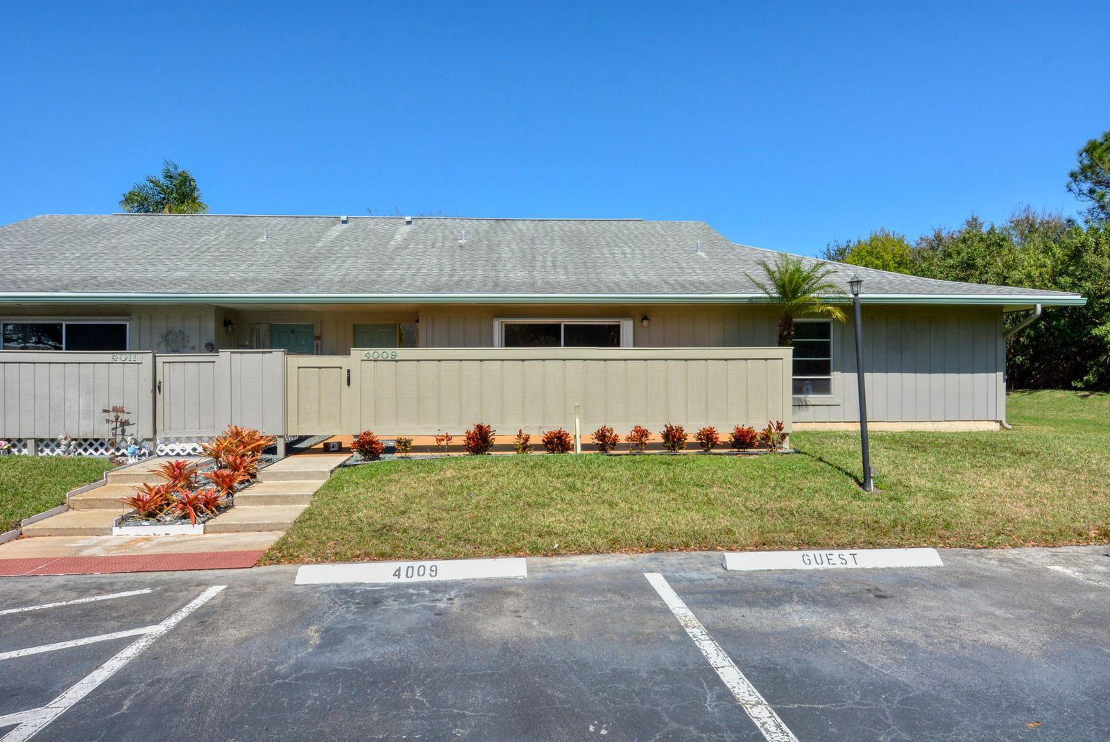 4009 NW Cinnamon Tree Circle, Jensen Beach, FL 34957 - #: RX-10695323