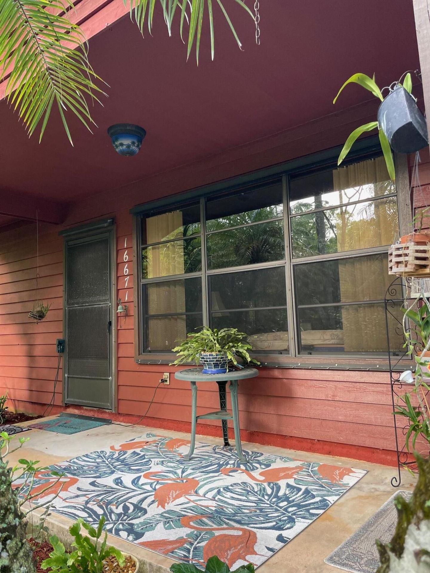 16671 113th Trail N, Jupiter, FL 33478 - MLS#: RX-10732323