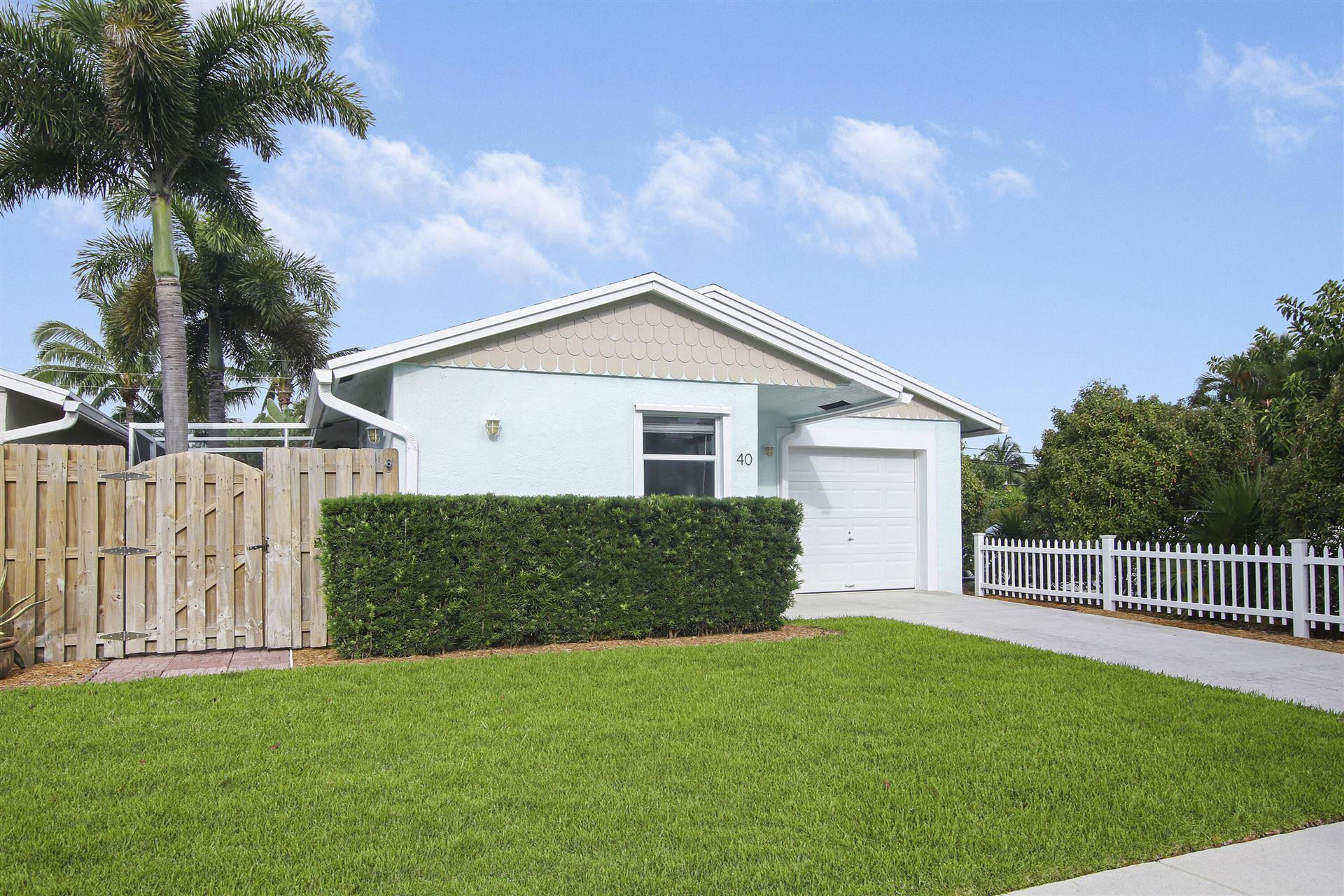 141 E Riverside 40 Drive, Jupiter, FL 33469 - #: RX-10747323