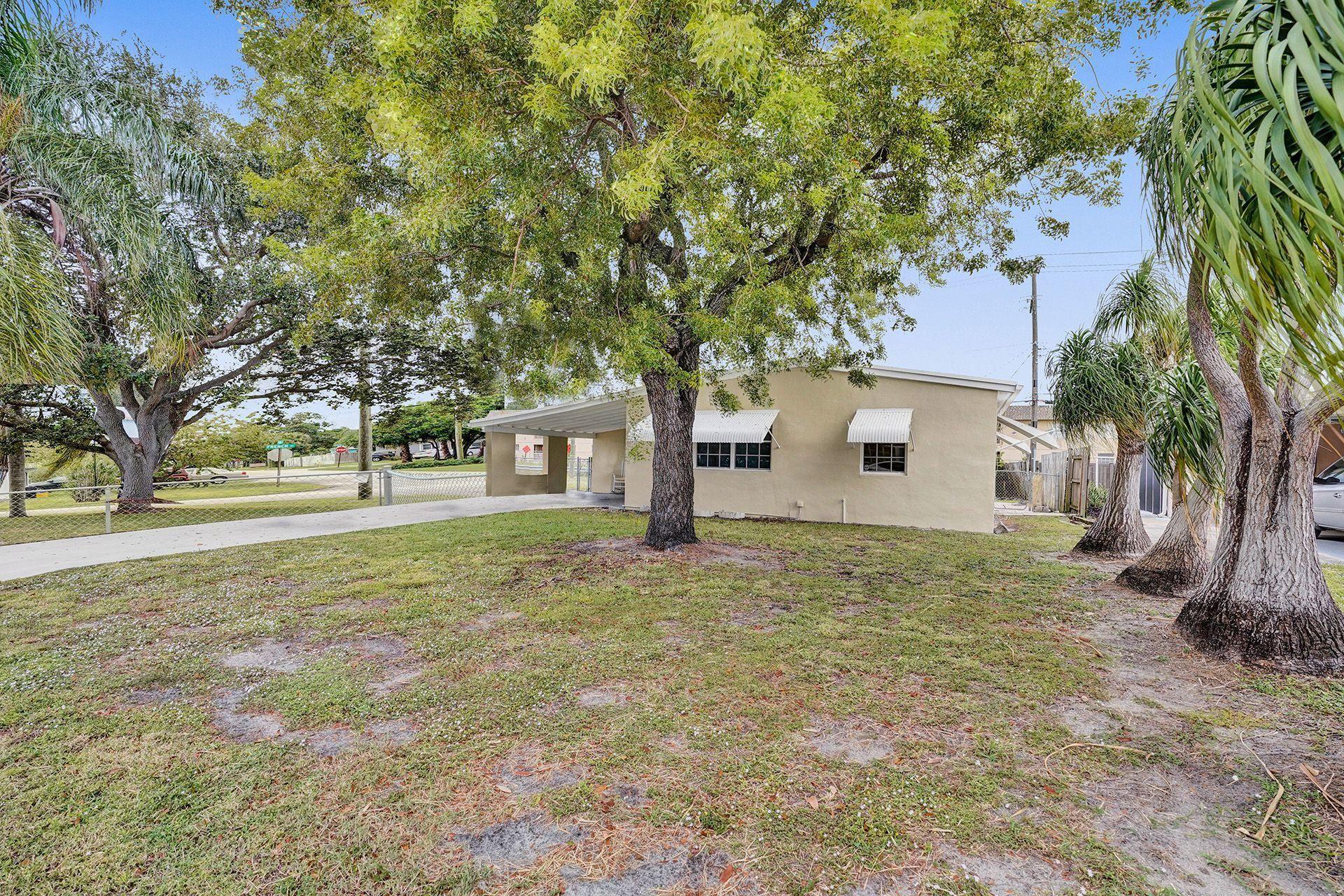 3132 French Avenue, Lake Worth, FL 33461 - MLS#: RX-10754323