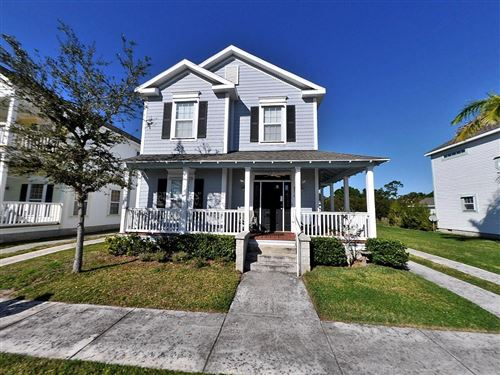 Tiny photo for 3314 N Park Drive, Fort Pierce, FL 34982 (MLS # RX-10747324)