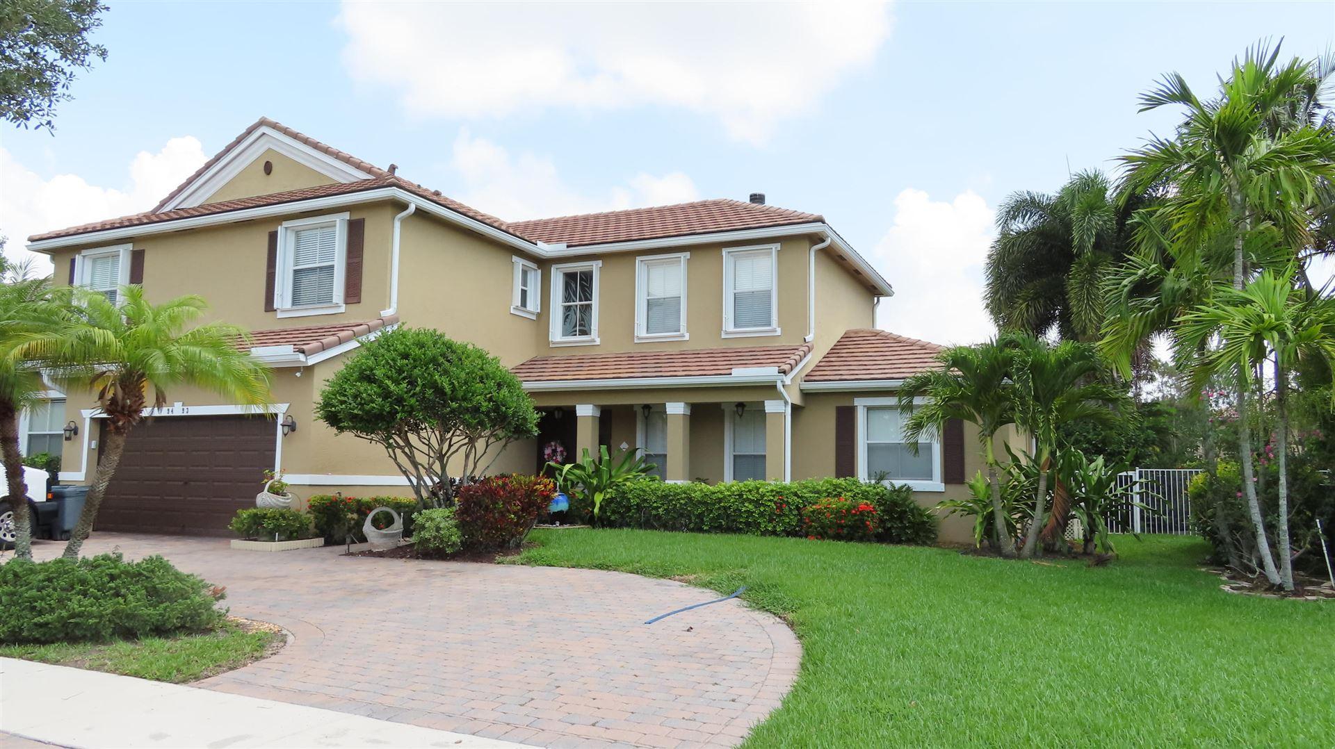 9493 Sedgewood Drive, Lake Worth, FL 33467 - #: RX-10629324