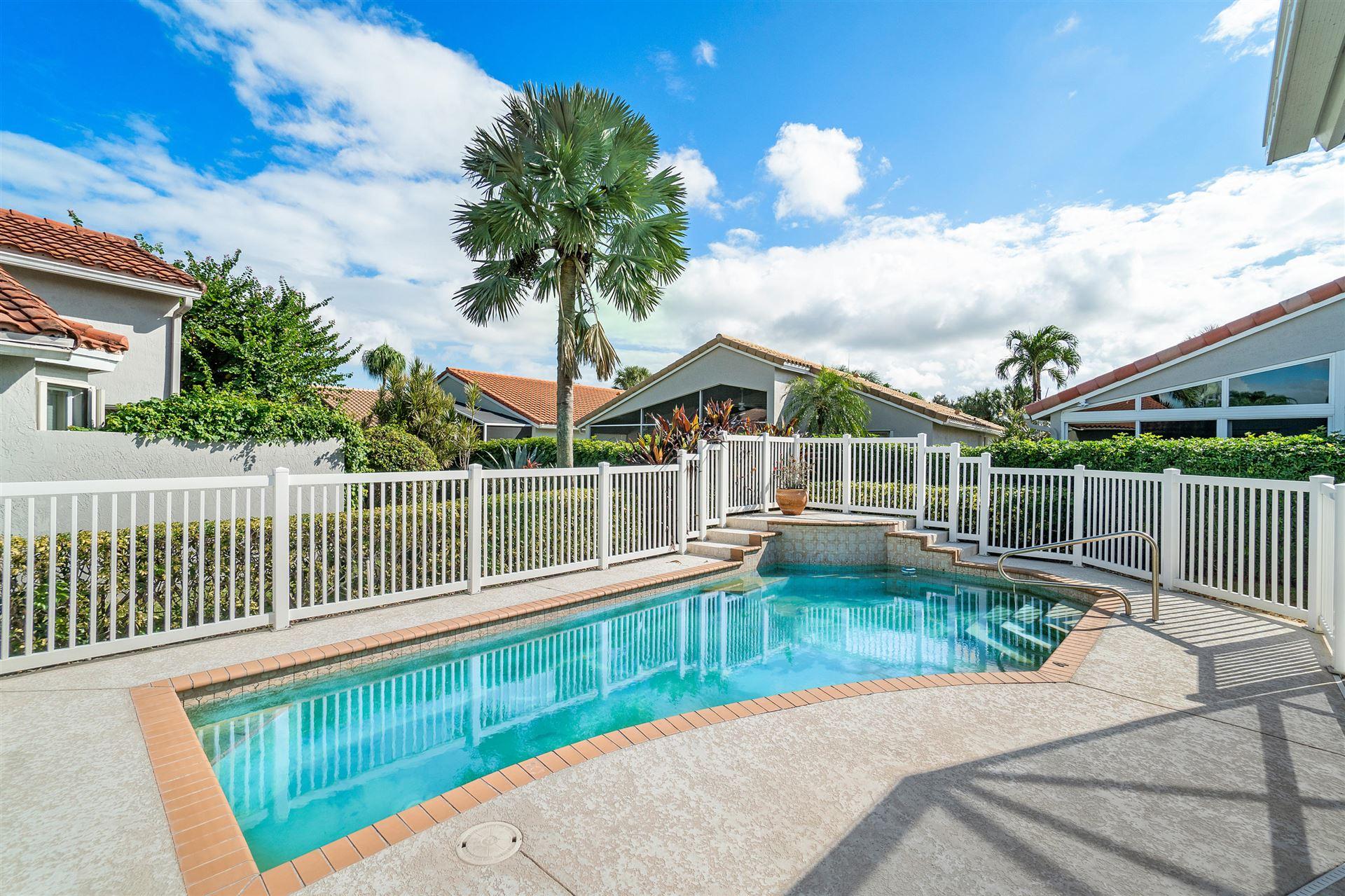 7266 Toscane Court, Boynton Beach, FL 33437 - #: RX-10672324