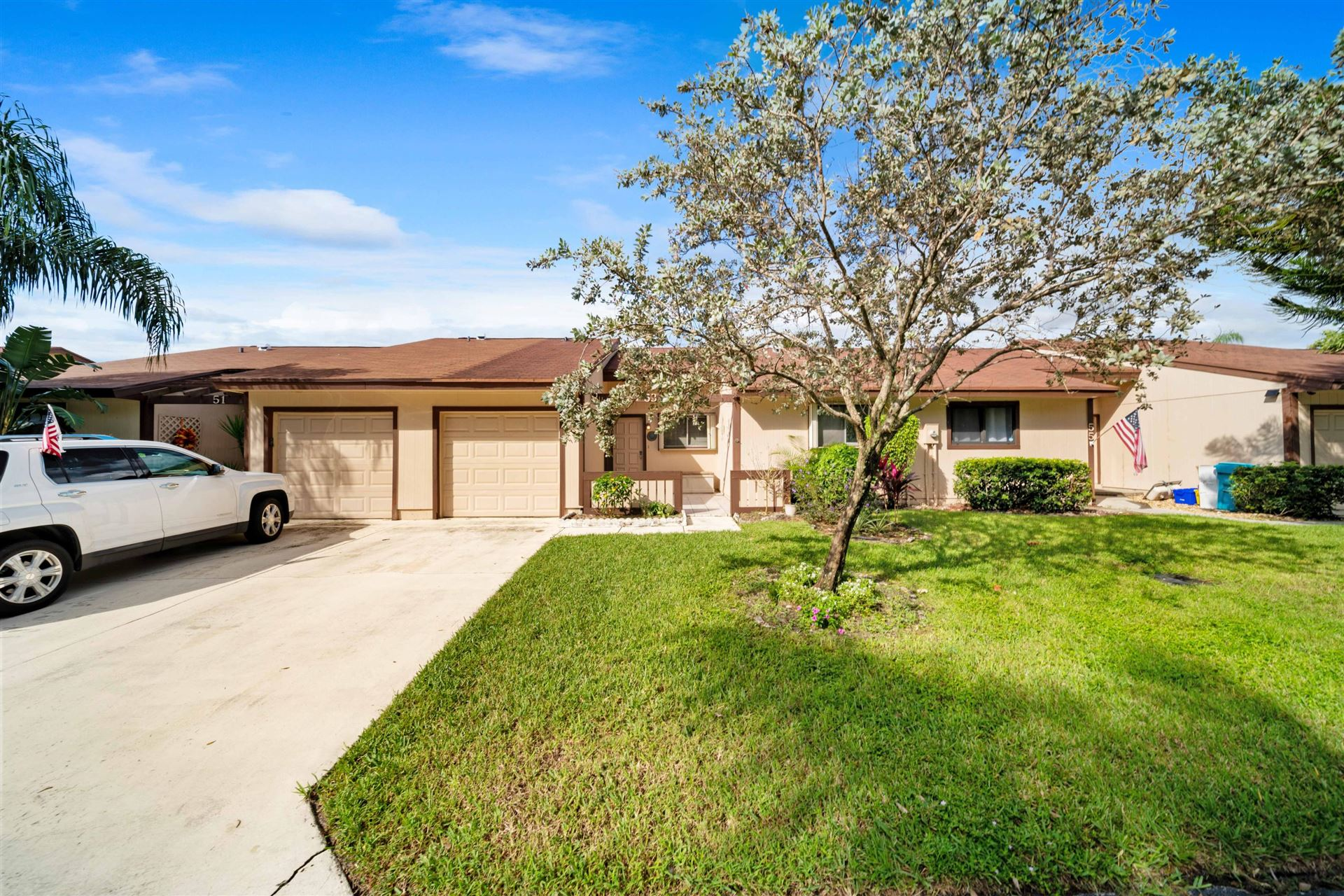 53 Mayfair Lane, Boynton Beach, FL 33426 - #: RX-10673324