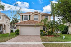 Photo of 5154 Aurora Lake Circle, Greenacres, FL 33463 (MLS # RX-10534325)