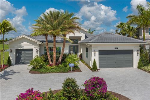 Photo of 19869 Golden Bridge Trail, Boca Raton, FL 33498 (MLS # RX-10581325)