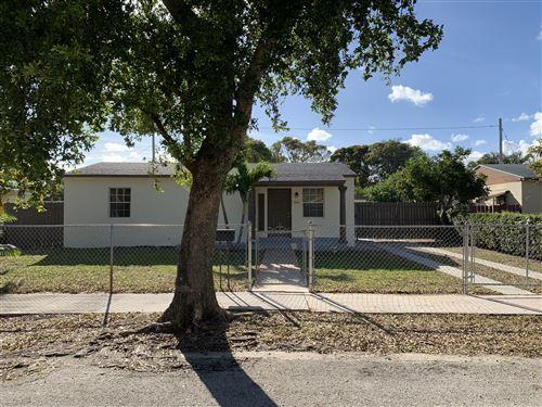 Photo of Listing MLS rx in 3005 Glenwood Road West Palm Beach FL 33405