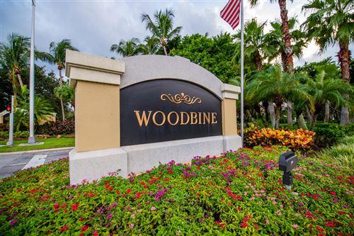 Photo of 1030 Via Jardin, Palm Beach Gardens, FL 33418 (MLS # RX-10658325)