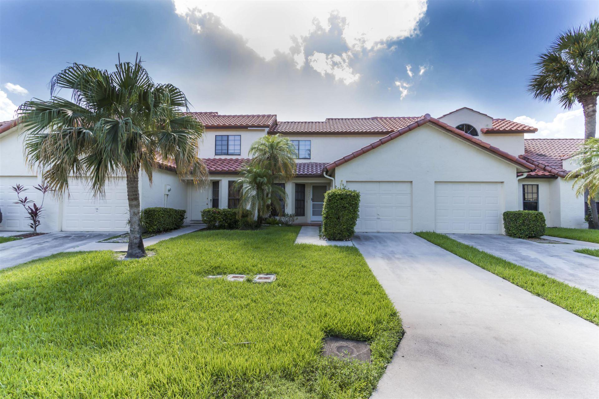 10323 Hidden Springs Court, Boca Raton, FL 33498 - #: RX-10638325
