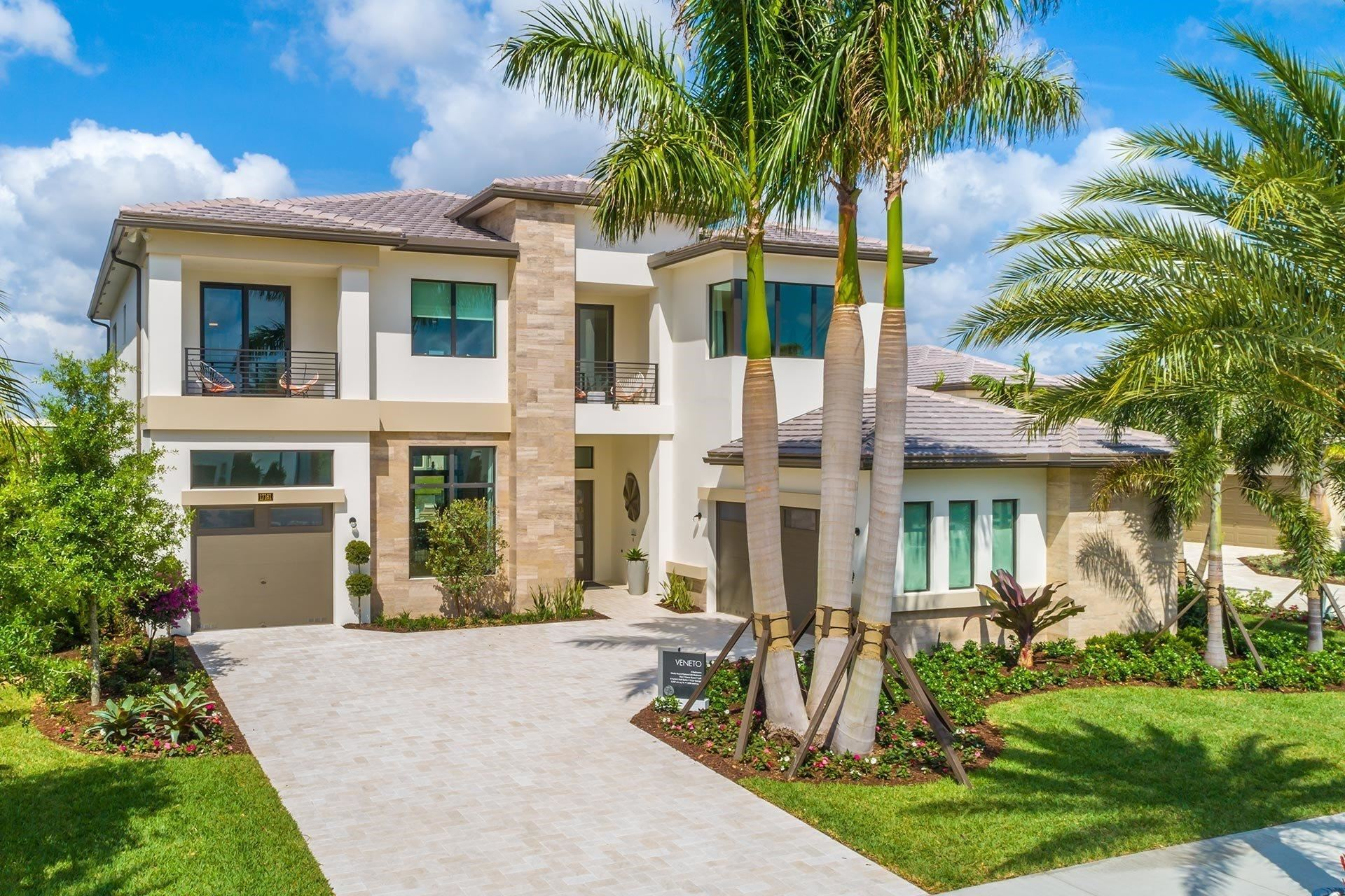 9270 Biaggio Road, Boca Raton, FL 33496 - #: RX-10675325