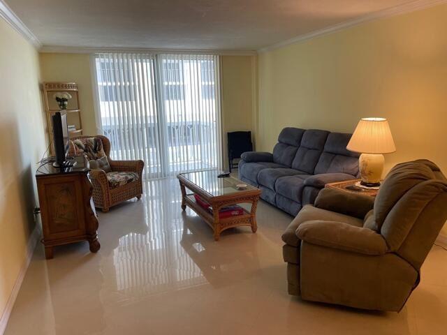 Photo of 125 S Ocean Avenue #207, Palm Beach Shores, FL 33404 (MLS # RX-10708325)