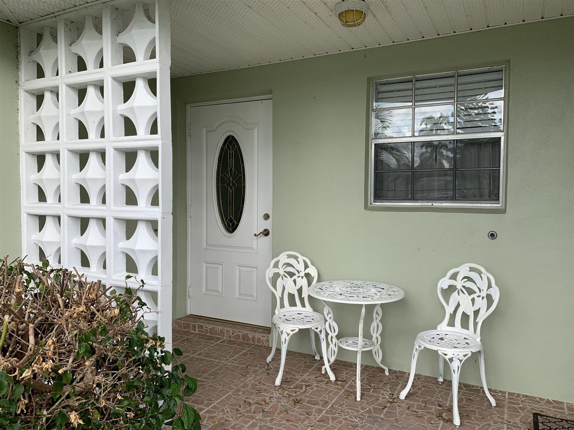 Photo of 918 Savannas Point Drive #A, Fort Pierce, FL 34982 (MLS # RX-10709325)
