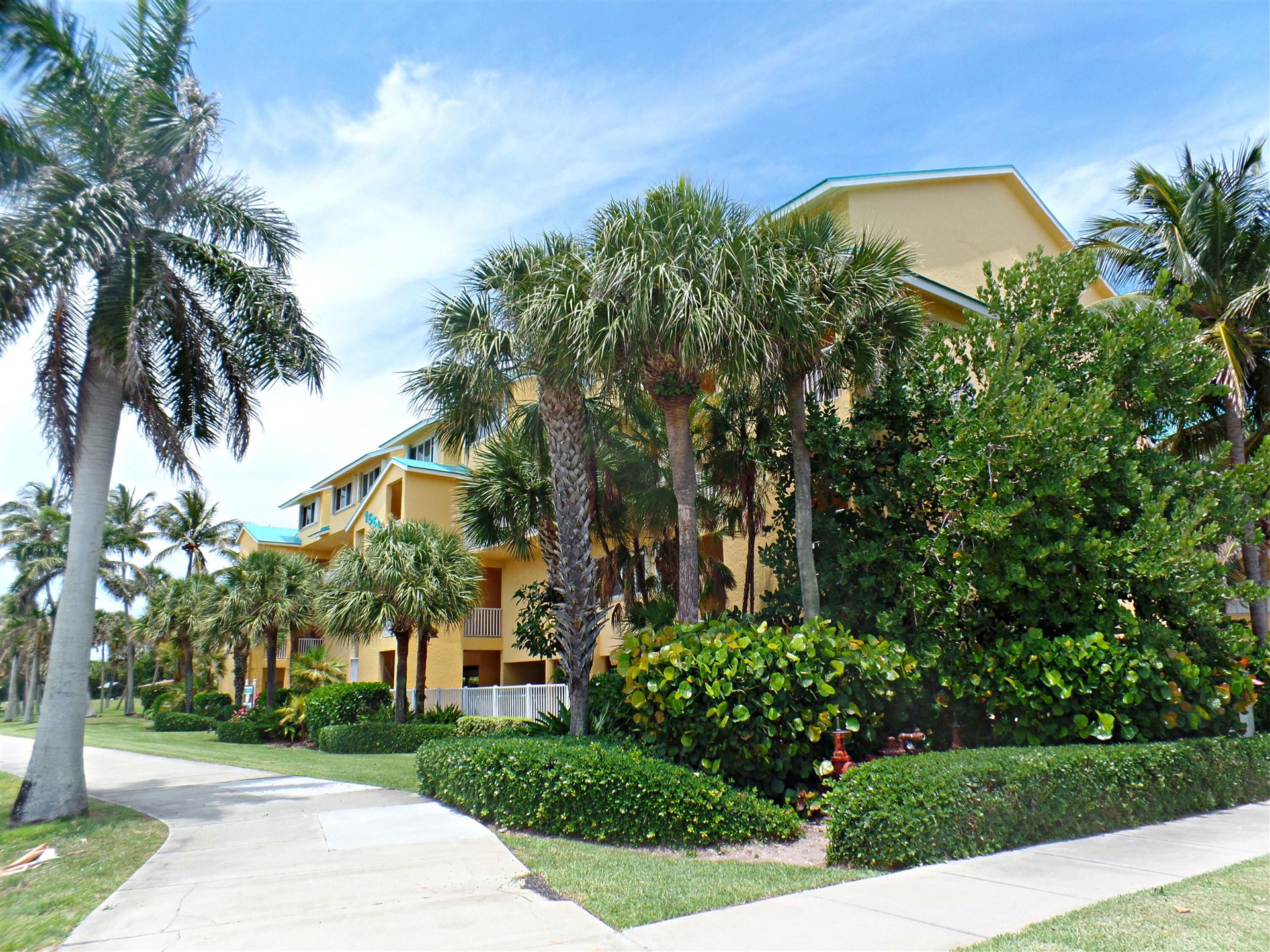 1550 S Ocean Drive #B-9, Fort Pierce, FL 34949 - MLS#: RX-10715325