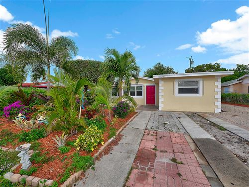 Photo of Listing MLS rx in 1006 S 12 Court Lake Worth FL 33460