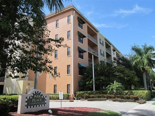Photo of 1610 Presidential Way #207, West Palm Beach, FL 33401 (MLS # RX-10733326)