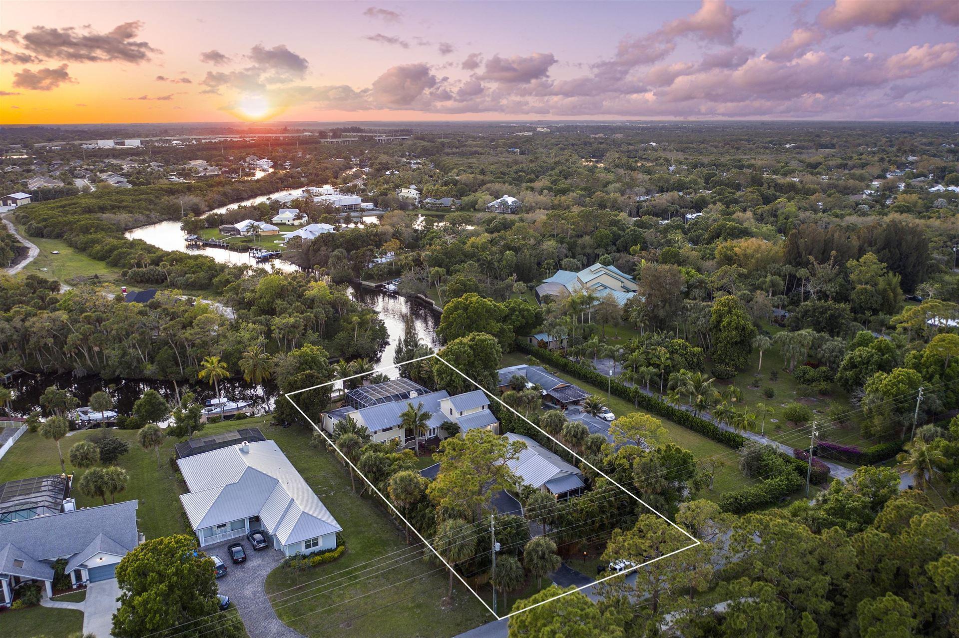 6890 SW Gaines Avenue, Stuart, FL 34997 - #: RX-10606326