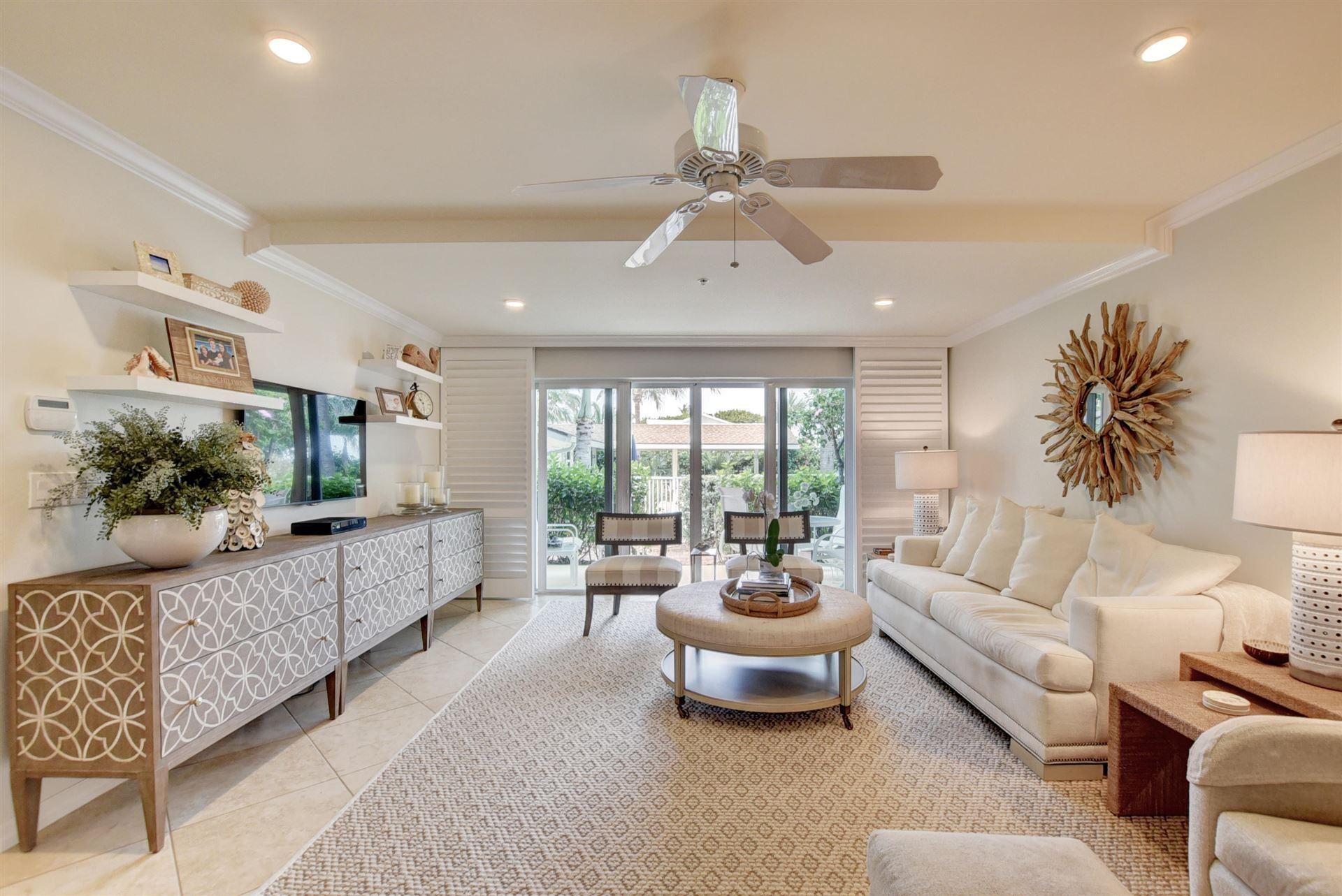 300 S Ocean Boulevard #N-11, Delray Beach, FL 33483 - #: RX-10625326