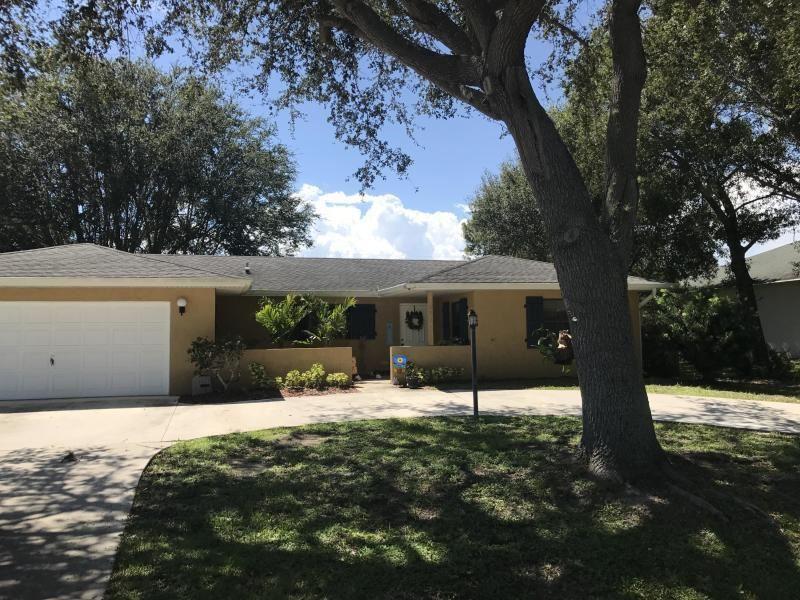 5611 Winter Garden Parkway, Fort Pierce, FL 34951 - #: RX-10647326