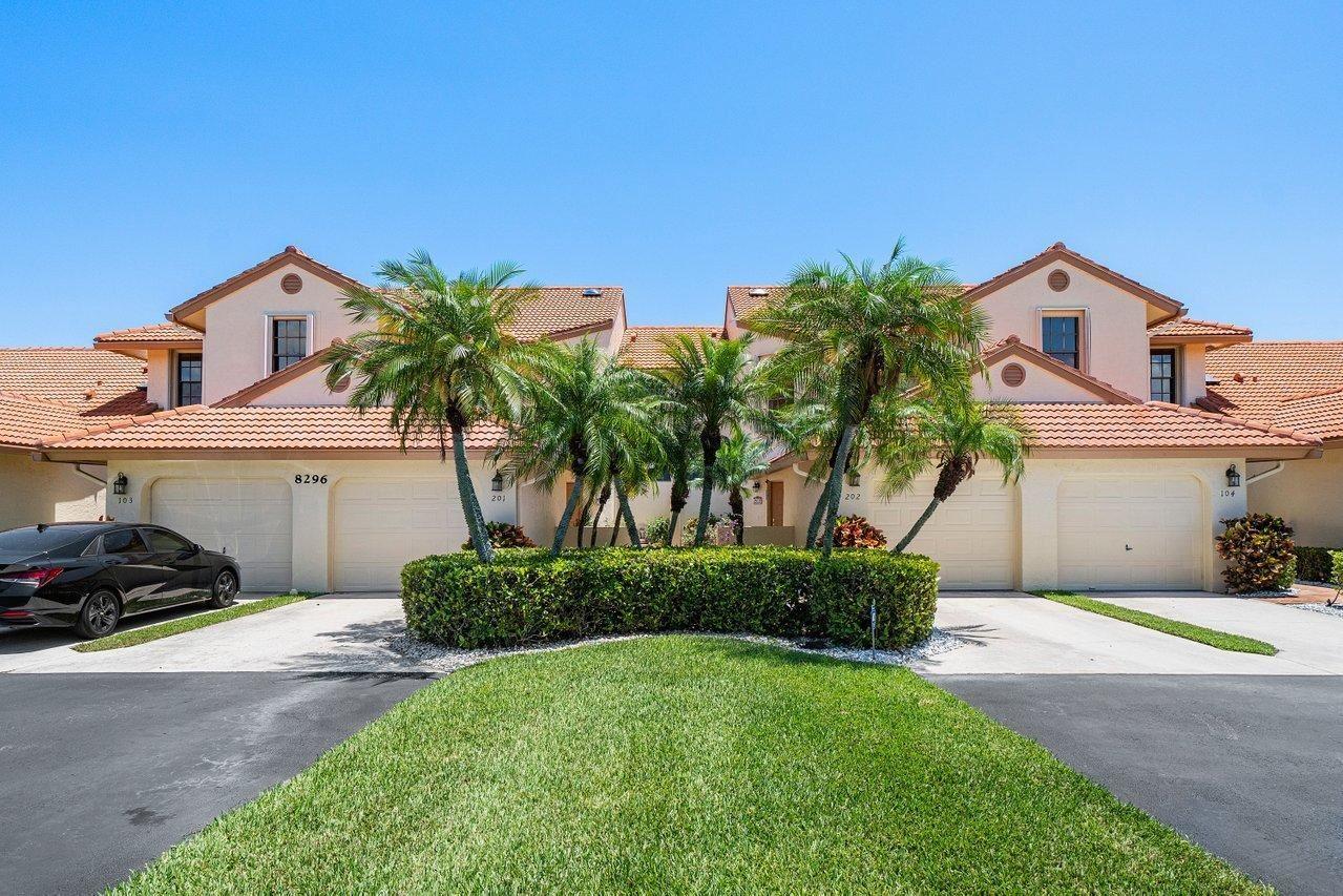8296 Waterline Drive #201, Boynton Beach, FL 33472 - MLS#: RX-10714326