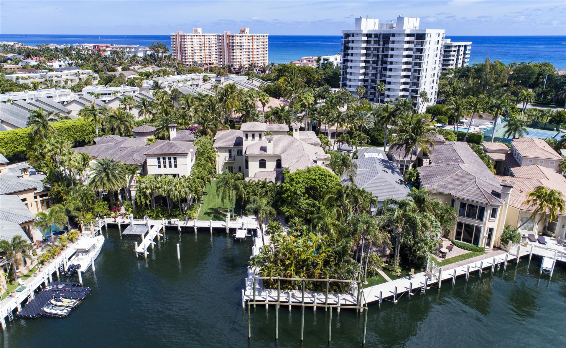 1006 Grand Court, Highland Beach, FL 33487 - MLS#: RX-10724326