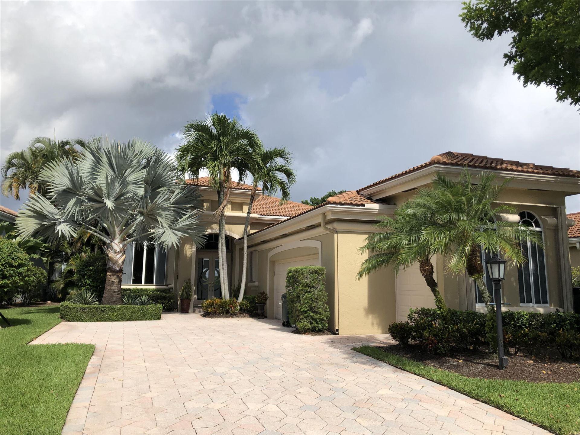 Photo for 261 Isle Way, Palm Beach Gardens, FL 33418 (MLS # RX-10751326)