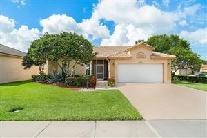 Photo of 8520 Golden Cypress Court, Lake Worth, FL 33467 (MLS # RX-10547327)
