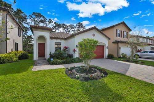 Photo of Listing MLS rx in 4370 Buena Tara Drive West Palm Beach FL 33413