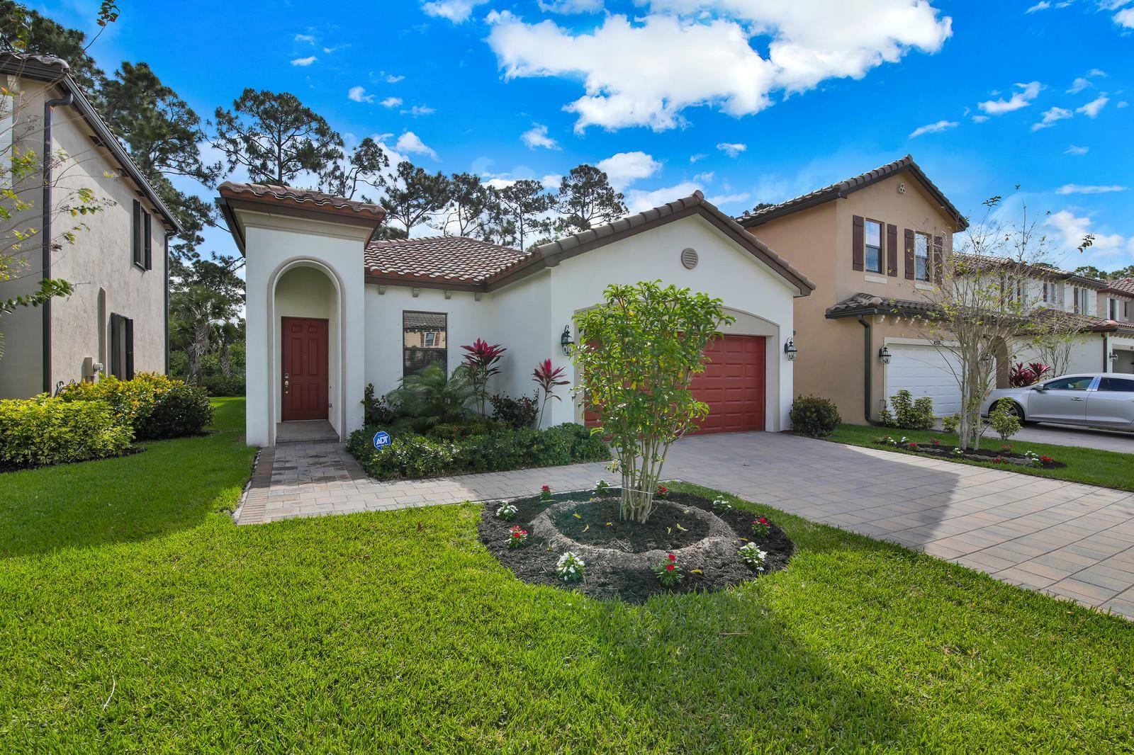 4370 Buena Tara Drive, West Palm Beach, FL 33413 - #: RX-10611327