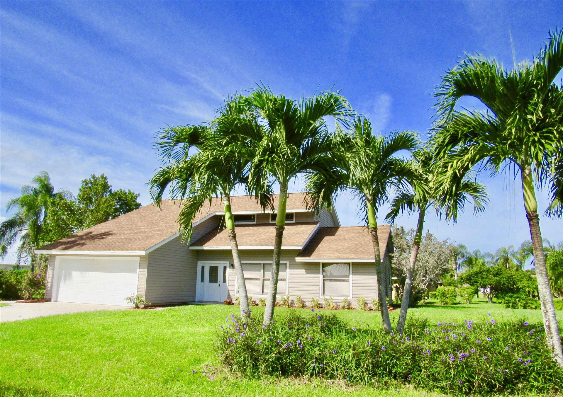 2555 NW Captiva Cove, Stuart, FL 34994 - #: RX-10618327