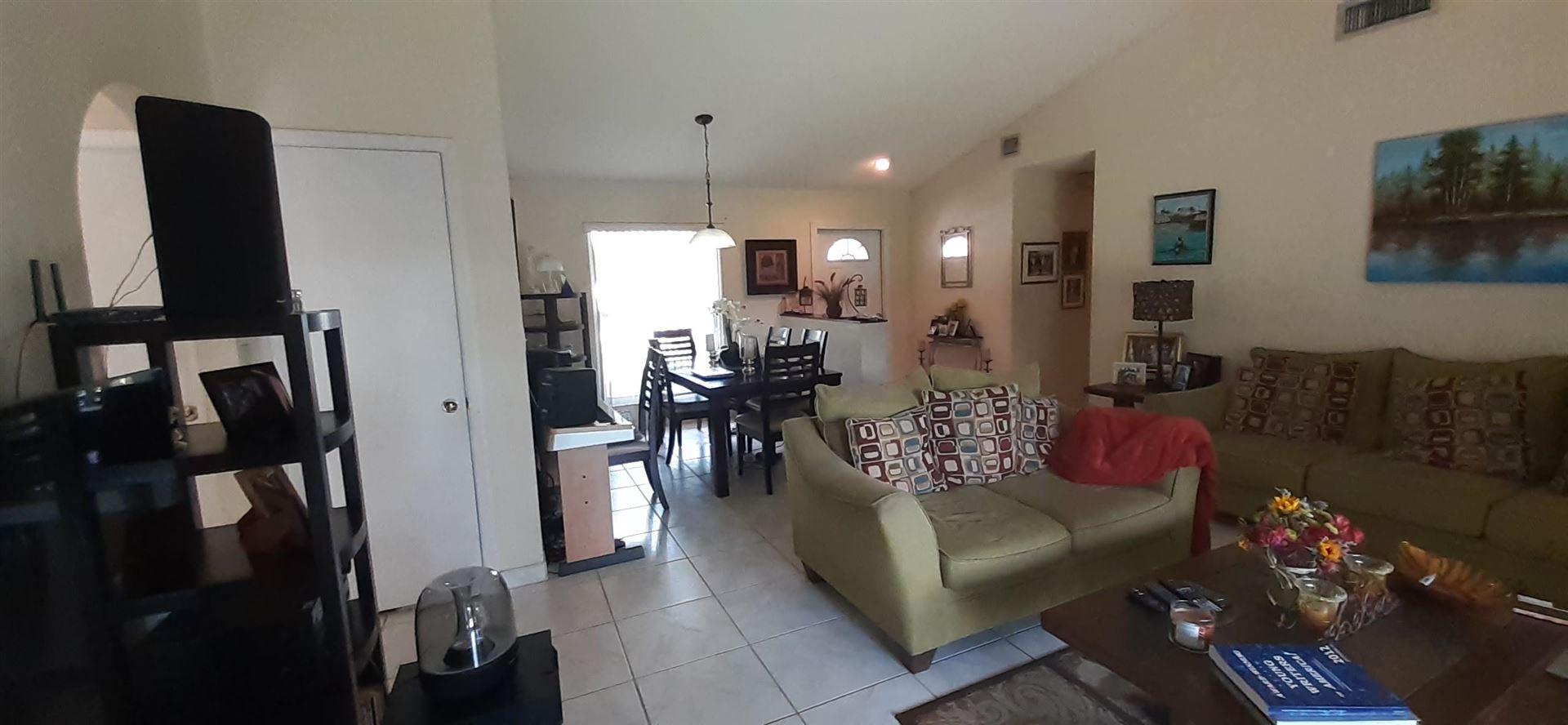 Photo of 9530 Ashley Drive Drive, Miramar, FL 33025 (MLS # RX-10657327)