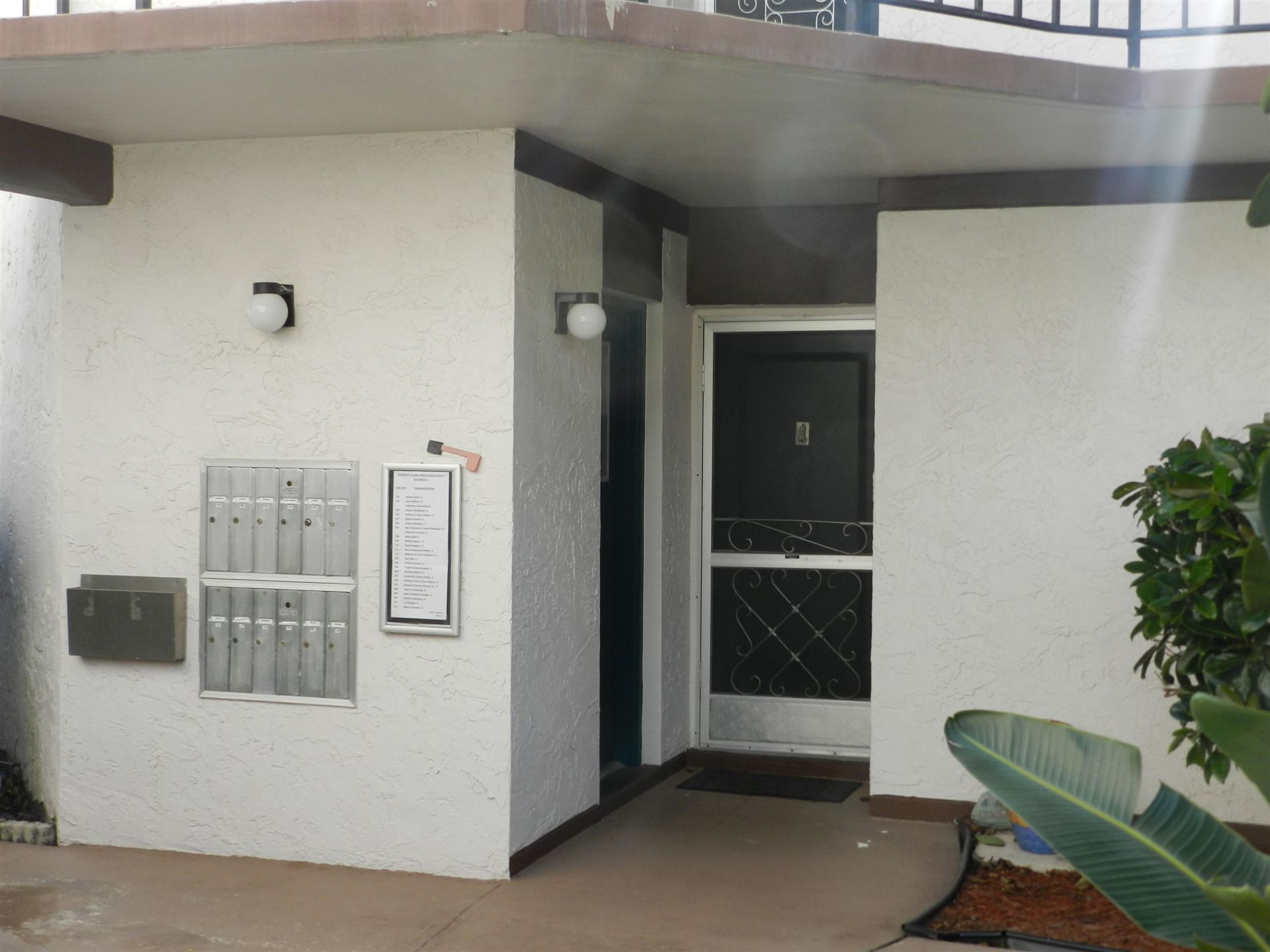 7 Greenway #106, Royal Palm Beach, FL 33411 - #: RX-10672327