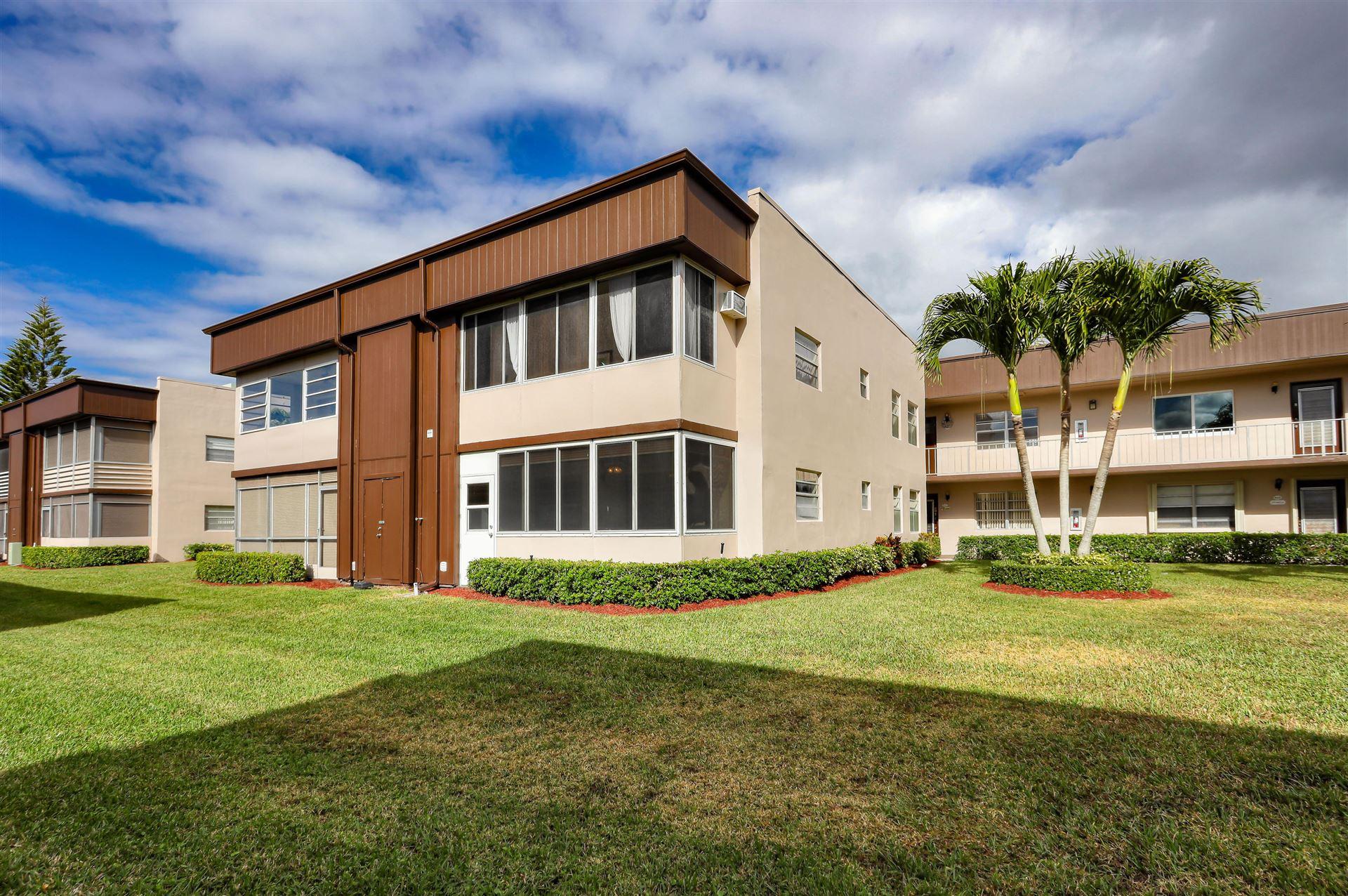 641 Normandy Lane, Delray Beach, FL 33484 - #: RX-10680327