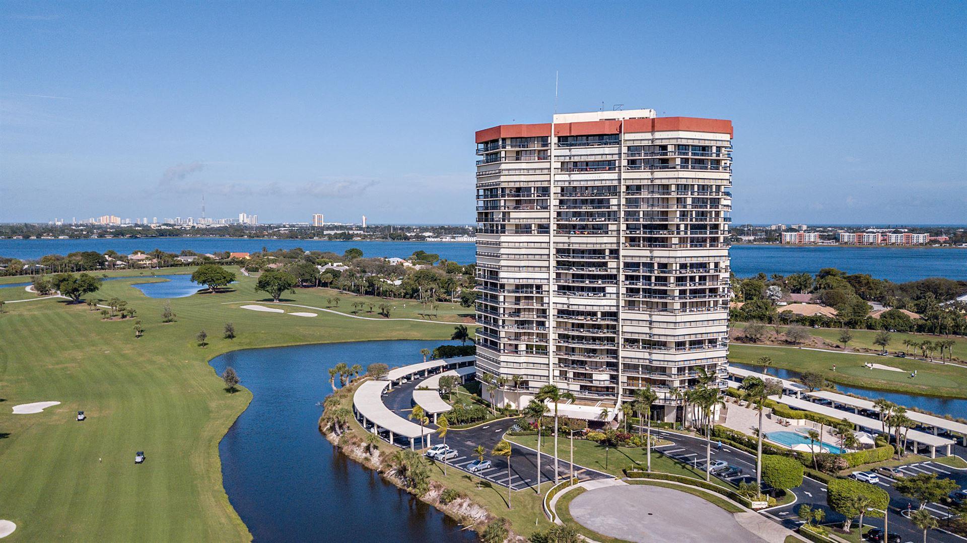 1900 Consulate Place #406, West Palm Beach, FL 33401 - MLS#: RX-10698327
