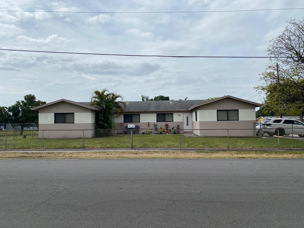 1495 NW 2nd Street, Dania, FL 33004 - #: RX-10708327