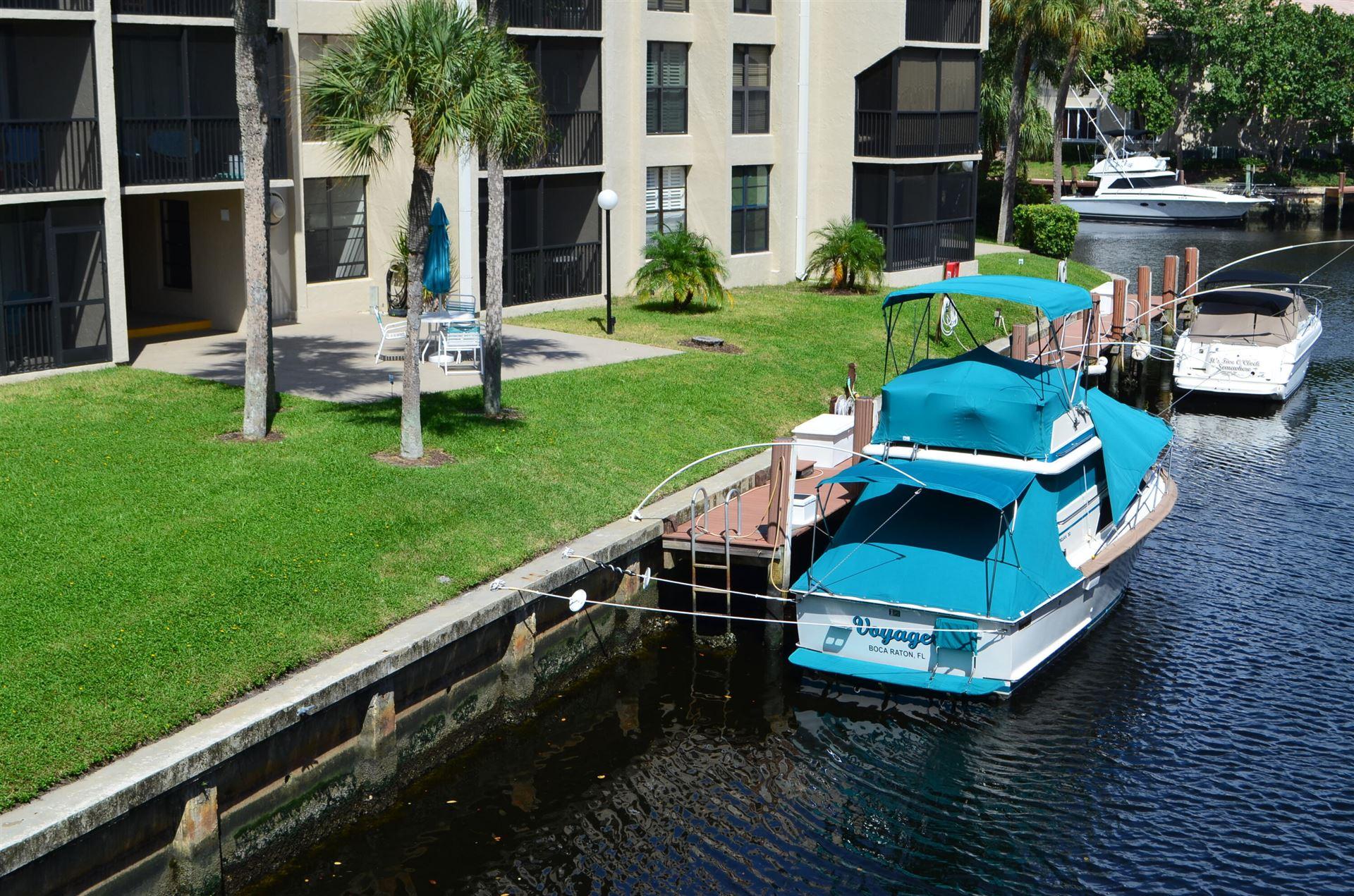 2 Royal Palm 1040 Way #1040, Boca Raton, FL 33432 - MLS#: RX-10737327