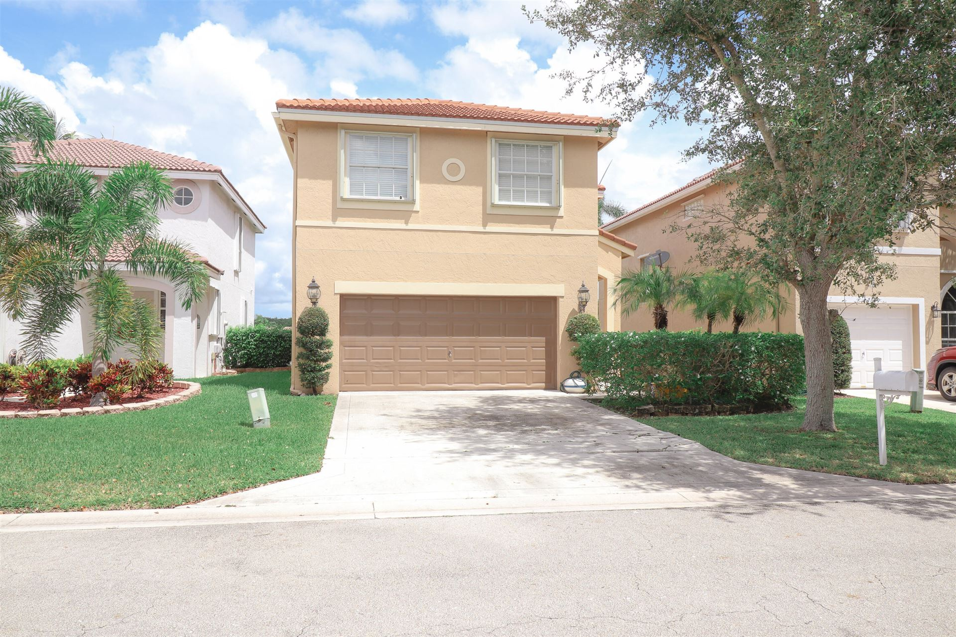 7655 Springfield Lake Drive, Lake Worth, FL 33467 - #: RX-10743327