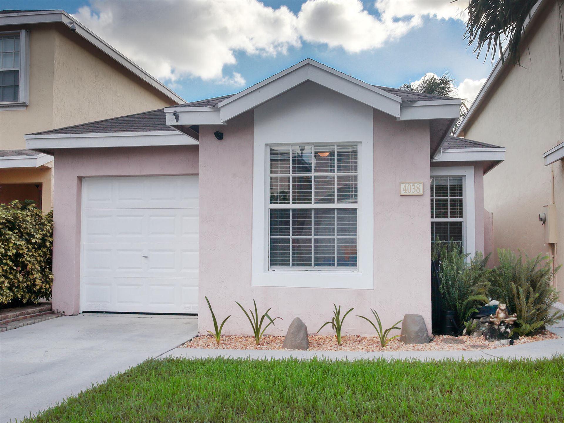 Photo of 4038 Eastridge Drive, Deerfield Beach, FL 33064 (MLS # RX-10749327)