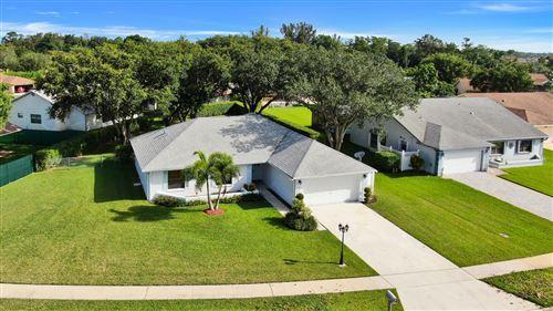 Photo of 8801 Placid Terrace, Lake Worth, FL 33467 (MLS # RX-10635328)