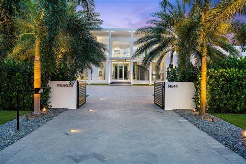 Foto de inmueble con direccion 14844 Palmwood Road Palm Beach Gardens FL 33410 con MLS RX-10637328