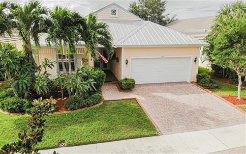 Photo of 123 NW Willow Grove Avenue, Port Saint Lucie, FL 34986 (MLS # RX-10657328)