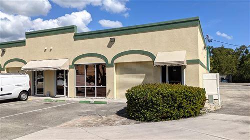 Photo of 421 NE Baker Road, Stuart, FL 34994 (MLS # RX-10709328)