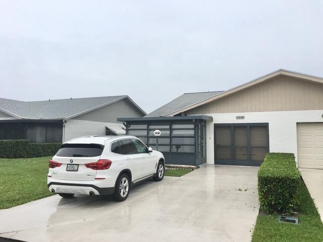 5458 Glenda Street, West Palm Beach, FL 33417 - #: RX-10619328