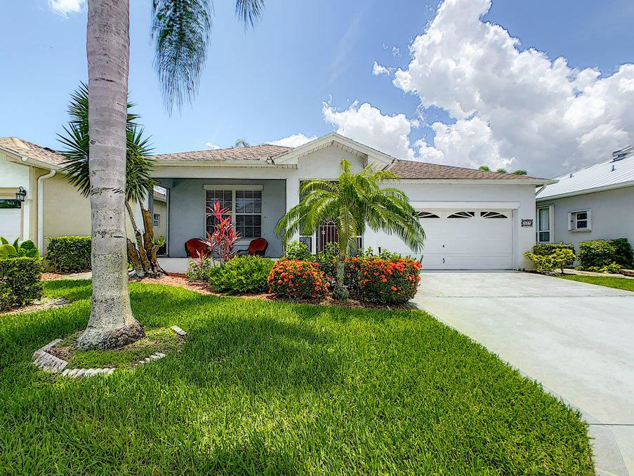 507 NW Galatone Court, Port Saint Lucie, FL 34986 - #: RX-10633328
