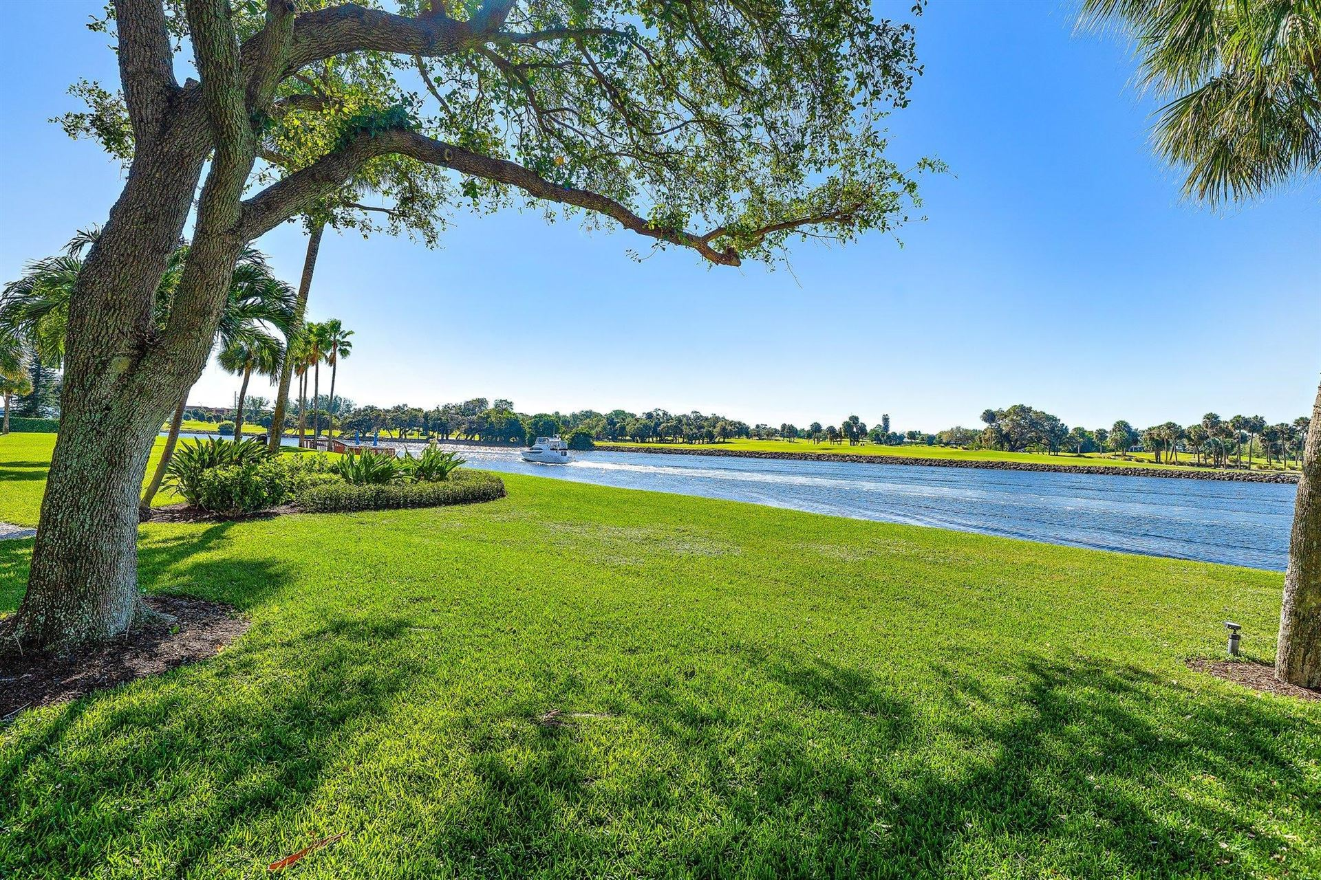 Photo of 356 Golfview Road #110, North Palm Beach, FL 33408 (MLS # RX-10675328)