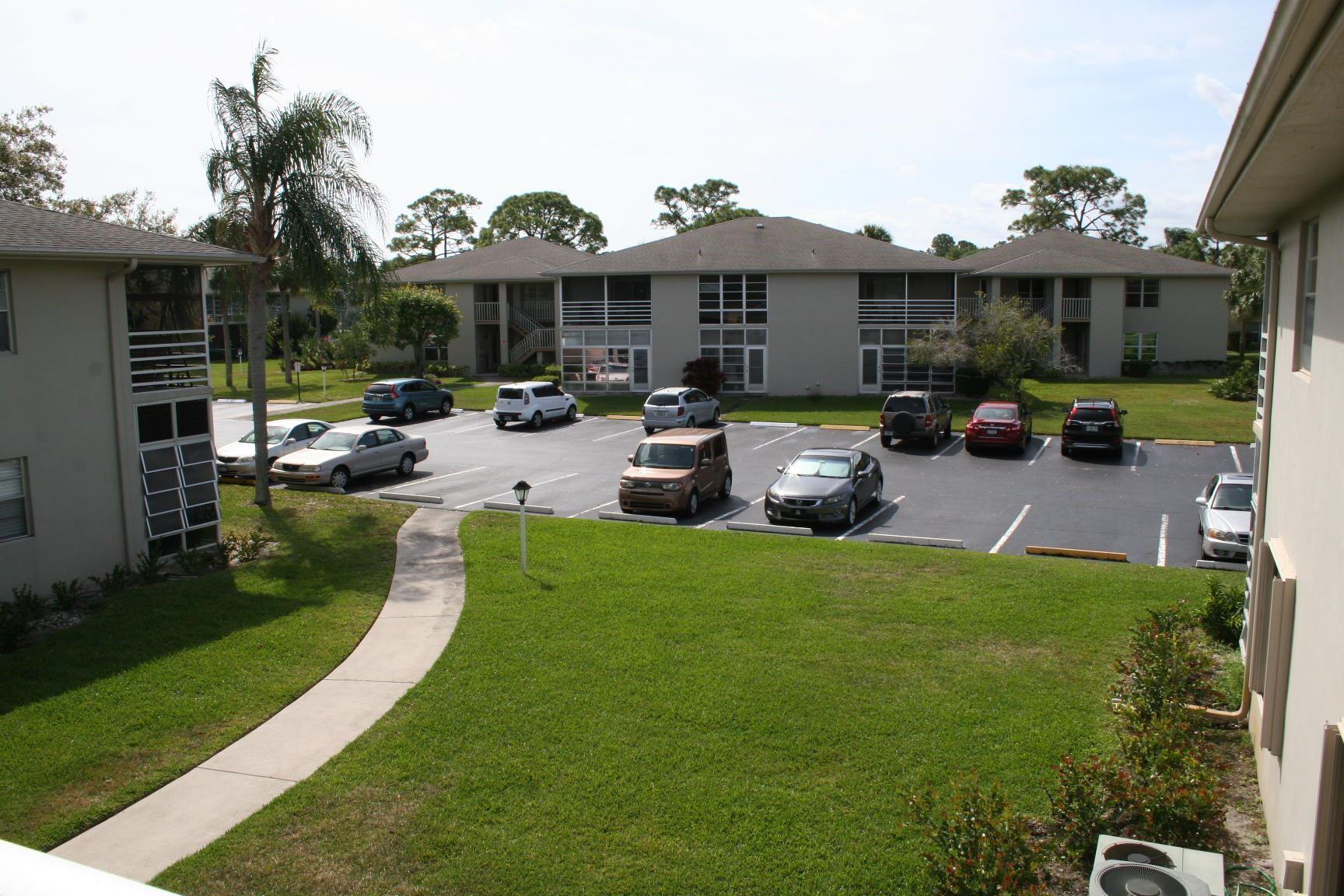 26 Lake Vista Trail #202, Port Saint Lucie, FL 34952 - MLS#: RX-10690328
