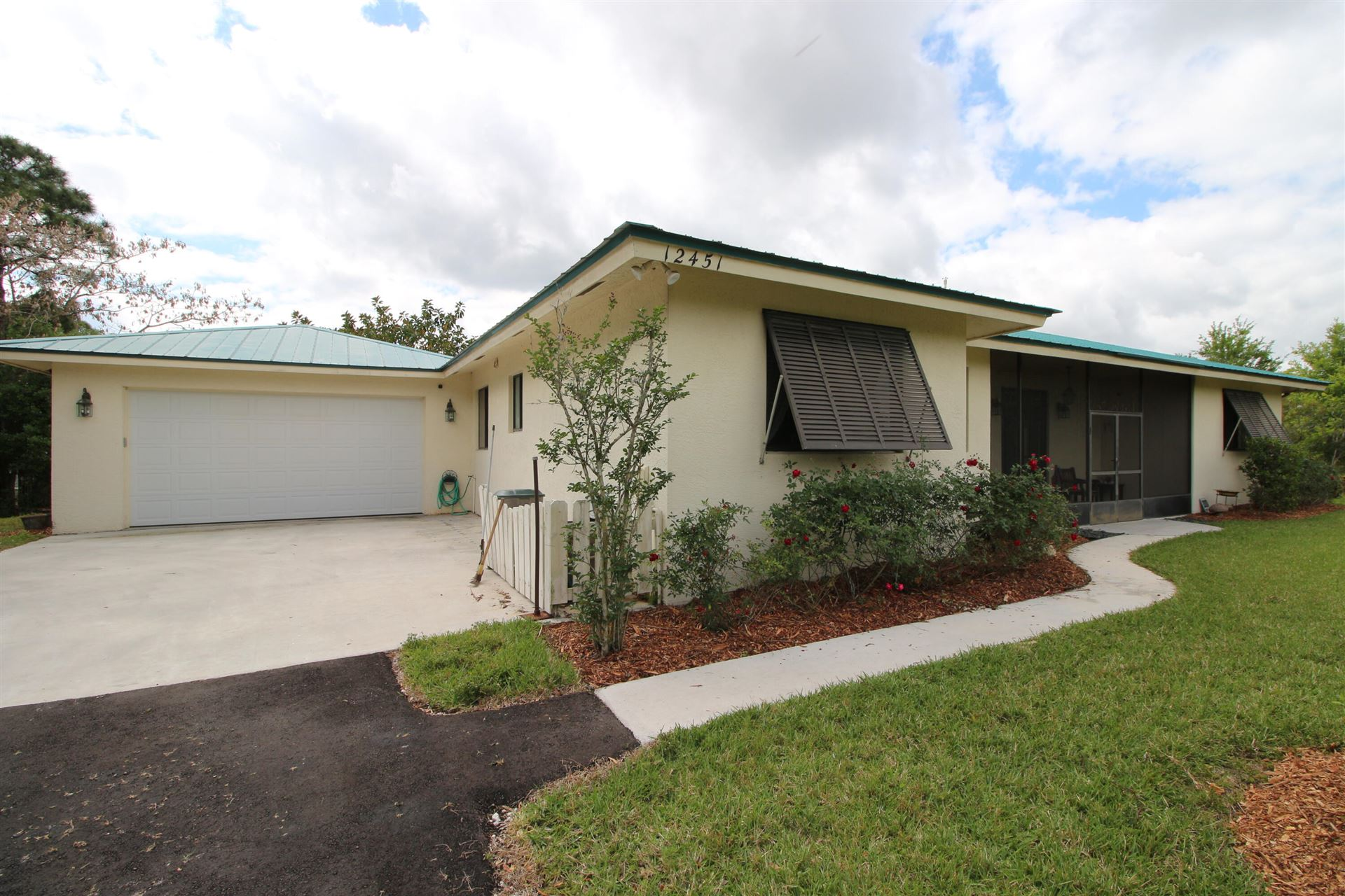 12451 Piper Cub Terrace, Port Saint Lucie, FL 34987 - #: RX-10702328