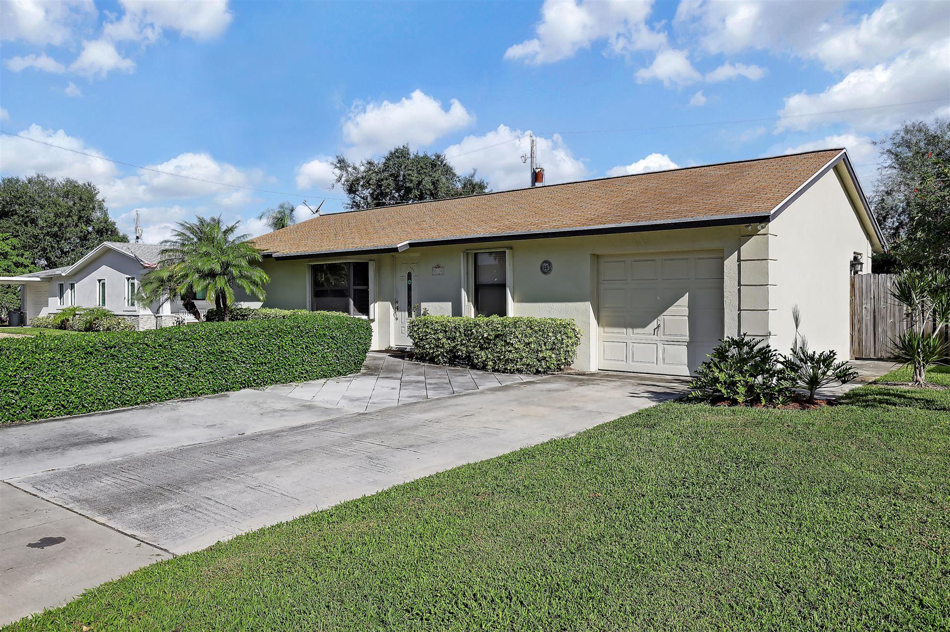 Photo of 2523 Wabash Drive, North Palm Beach, FL 33410 (MLS # RX-10749328)